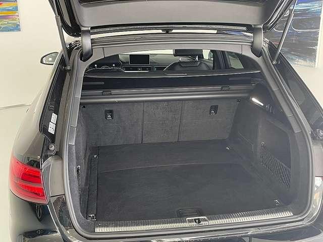 Audi A4 Avant 3,0 TDI quattro Sport S-tronic